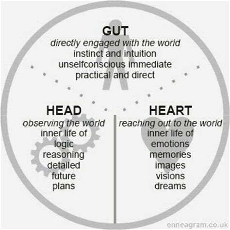 gut intelligence the wisdom to the the guts to do something about it books aric s learning change management