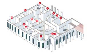 Oval Office Layout obama s west wing can reality match the liberal white house fantasy
