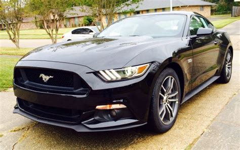 2015 mustang fastback price 2015 ford mustang gt premium fastback price review