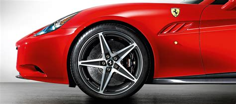 wheels ferrari ferrari california2