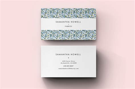 Pretty Business Card Templates Free by Business Card Template Business Card Templates On