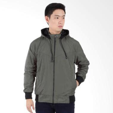 Jaket Parasut Emba jual jaket hoodies pria model terbaru harga murah