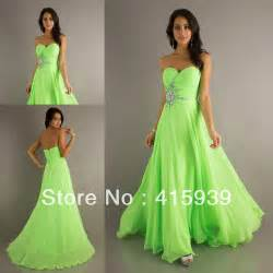 best ideas about lime green dress best dress choice