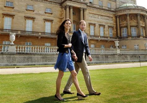 kates palace prince william and kate to move into princess margaret s