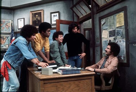 kotter of classic tv welcome back kotter comedy sitcom series television