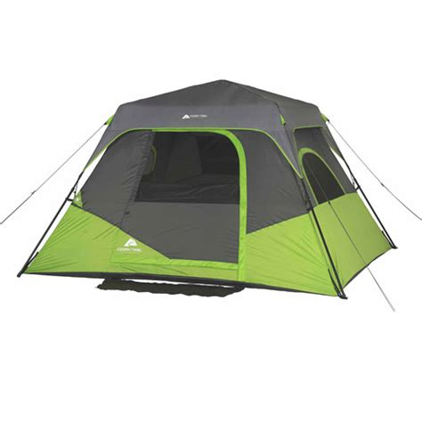 Ozark Trail Cabin Tents by 404 Not Found