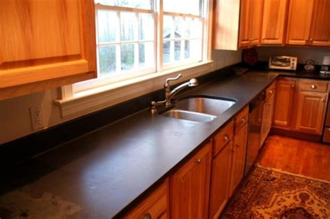 slate kitchen countertops slate countertops design ideas for generate more valuable