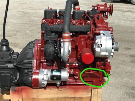 4bt cummins ranger 1981 f 150 ranger 4x4 4bt swap dodge cummins diesel forum