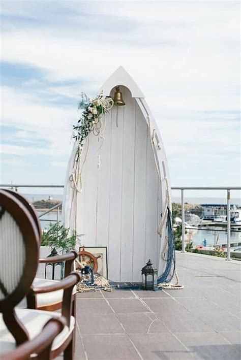boat wedding decoration ideas wedding photo booth ideas that will make you go quot oh snap quot