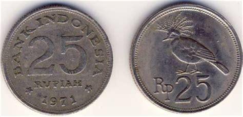 Uang Koin Tahun 1973 Sama 1978 ade hardiyana ami112004 jual uang logan rp 25 50 100