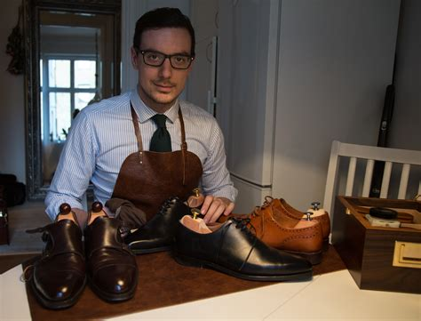 Shoo Care shoe care the basics 1 aleksjj