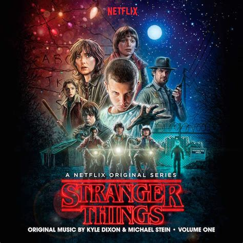 Bioskopkeren Stranger Things Season 1 | download stranger things season 1 s01 1080p webrip 5 1