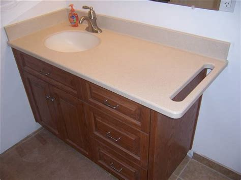 corian undermount sink solid surface bathroom countertops and sinks home design