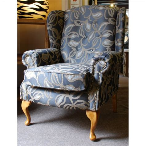 victor wing armchair chairs living room furniture