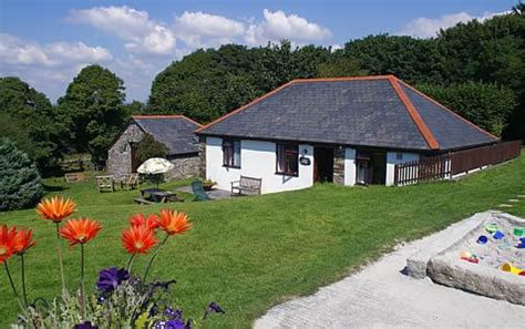 Independent Cottages Cornwall by Wringworthy Cottages Wheelchair Accessible Retreat In