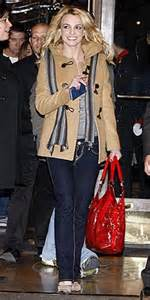 You Asked We Found Britneys Trench Coat by You Asked We Found Looks S Toggle