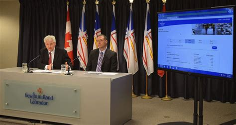 department of motor vehicles newfoundland news releases government of newfoundland and labrador