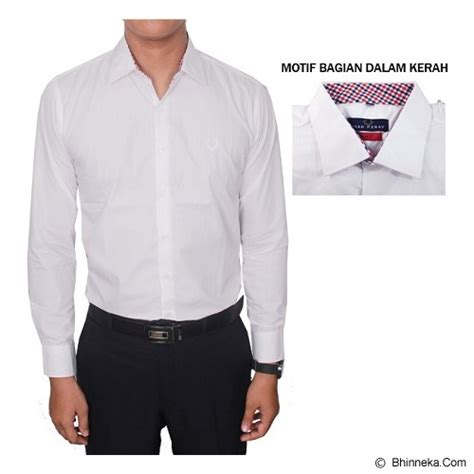 Fashion Pria Atasan Kemeja Pria Merek Miller Size Xl Warna Hitam jual gudang fashion kemeja pria kantoran size xl lng 1424 xl putih kemeja lengan panjang