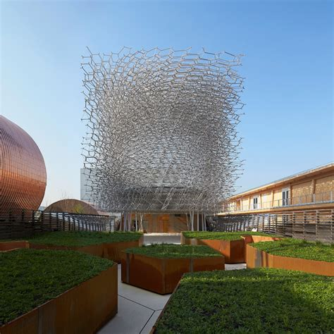 pavillon expo uk pavilion opens at expo milan 2015