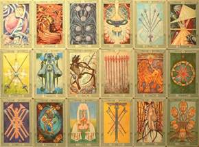 tarot decks the of tarot using the tarot deck to create your future