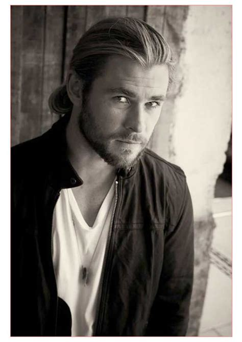 Chris Hairstyle by Chris Hemsworth Hairstyle Hairstyles By Unixcode