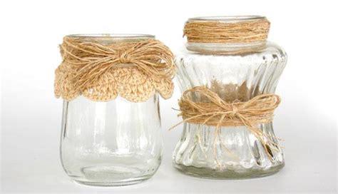 como decorar tus frascos diy decora tus frascos de vidrio con estos simples pasos