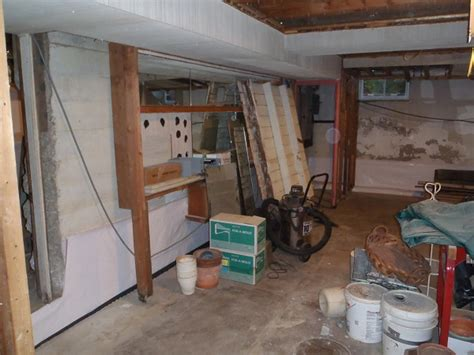 basement finishing in buffalo tonawanda