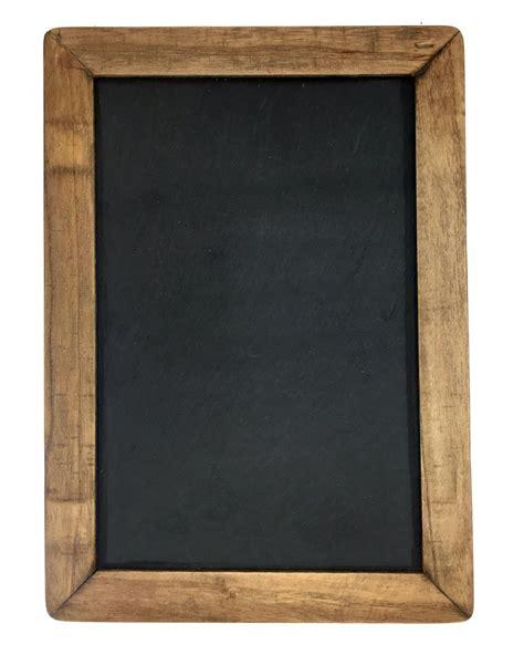 framed chalkboard for kitchen vintage framed slate kitchen chalkboard 10 quot x 14