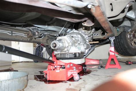 4l60e Removal How To Remove A 4l60e Without The Torque