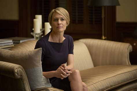 robin wright house of cards claire underwood house of cards catch up on season 1 before you watch season 2