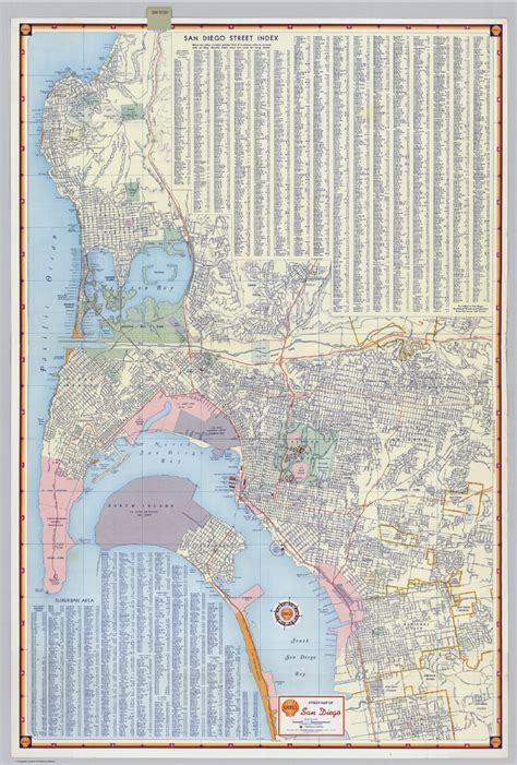 streetsmart sf san francisco map by vandam laminated city pocket map with all attractions museums hotels and bay area transit information bart muni and caltrain 2018 edition map books san diego map hallsofavalon