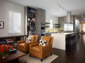 Kitchen Living Room Division Kitchen Room Open Plan Kitchen Living Room Dividers