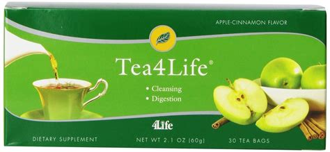 4life Detox Reviews by 4life Tea4life Review Update May 2018 6 Things You