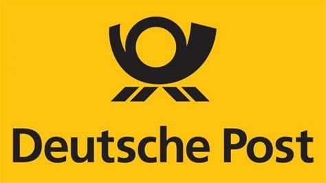 Deutsche Post Aufkleber Drucken by Breuer Baumarkt Garten