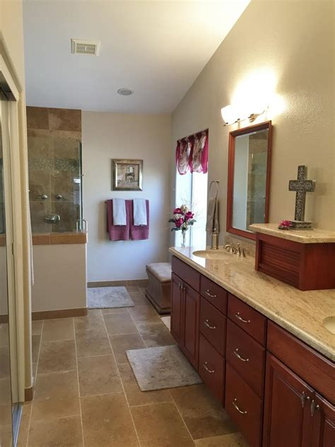 photos bathroom renovations travek inc remodeling photo album bathroom remodel in mesa az