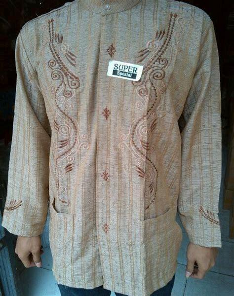Baju Koko Ustadz Jefri jefri al buchori bahasa indonesia the knownledge