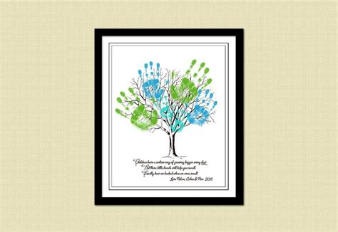 printable father s day poster mother s day father s day poster child s handprint