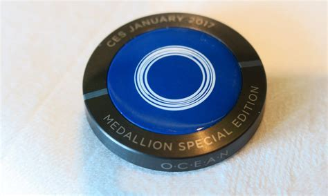 Princess Cruises shows off Ocean Medallion features as