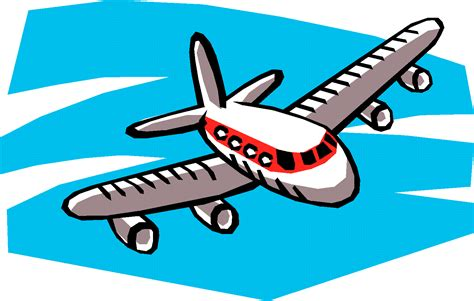 aereo clipart plane gif pictures