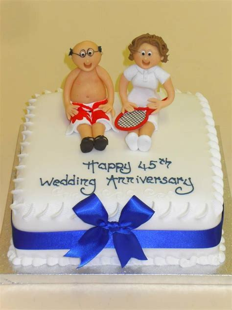 17 Best images about Anniversary & Engagement Cakes on