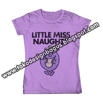 how to design grafis on the t shirt kaos anak little miss desain kaos desain t shirt