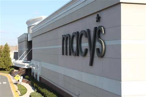 macys 23 photos department stores the oaks commercial and retail walter l phillips inc