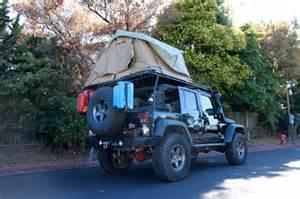 Jeep Jk Roof Top Tent Jeep Jk Roof Top Tent