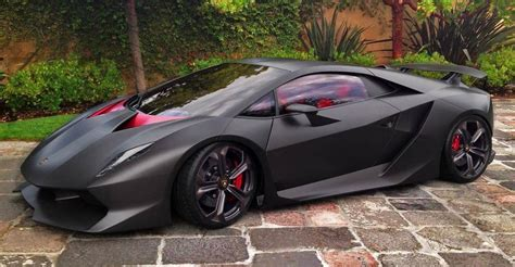 What Is Faster Or Lamborghini The Excellence Of The Bull The 15 Fastest Lamborghini Models