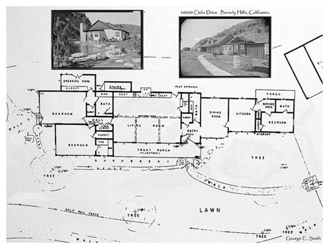 Sharon Tate House Floor Plan | 28 sharon tate house floor plan sharon tate house