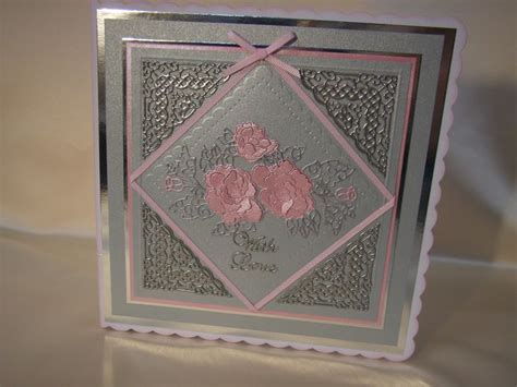 Tattered Cover Gift Card - tattered lace rambling rose card made using the chatsworth dies and also this time the