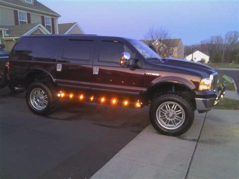 led running board lights for trucks regular cab running lights anyone them ford truck