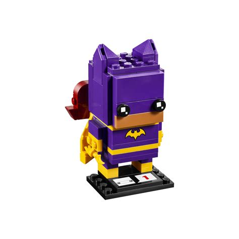 Lego 41586 Brickheadz Batgirl lego 41586 brickheadz batgirl at hobby warehouse
