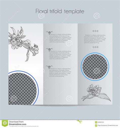 burlap and heart tri fold wedding program template zazzle com