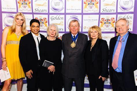 Golden Shears Winner Roxanne Jones by Golden Shears Savile Row Bespoke
